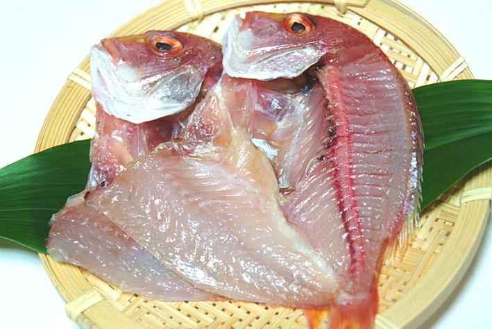 【ご予約受付中】数量限定「レンコ鯛の開き干物」販売再開です!